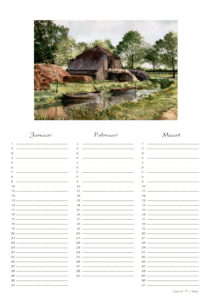 voorbeeld-kalender